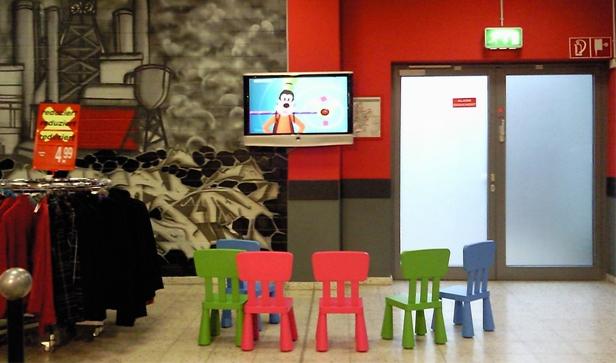 Ninos-TV-Dibujos