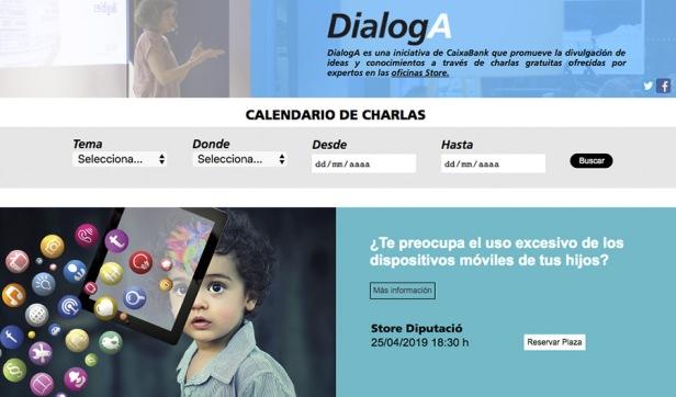 DialogA-xerrada