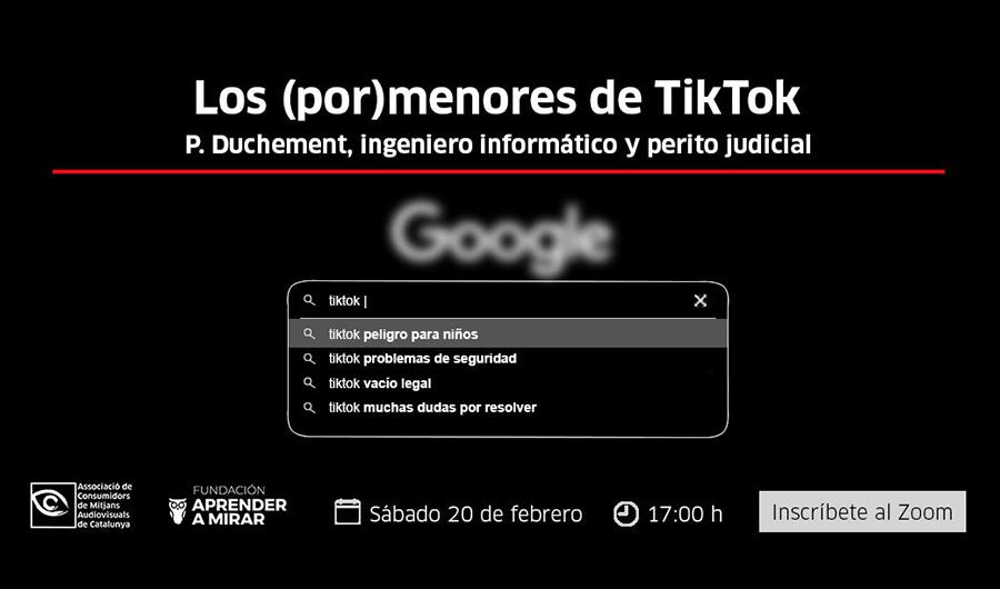 Webinar-TikTok-Pablo-Duchement-Consumidors-Audiovisuals